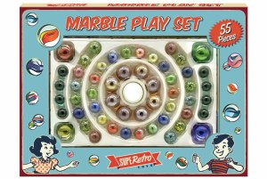 Marble Play Set