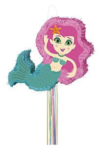 Mermaid Pinata