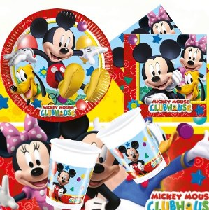 Mickey Mouse Clubhouse Bundle