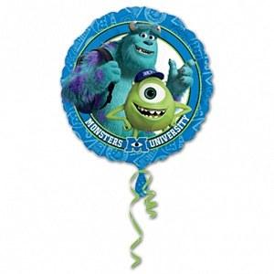 Monsters University Balloon