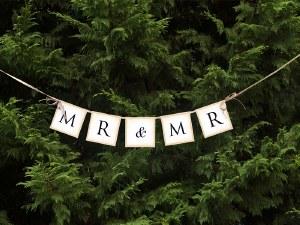 Mr Wedding Banner
