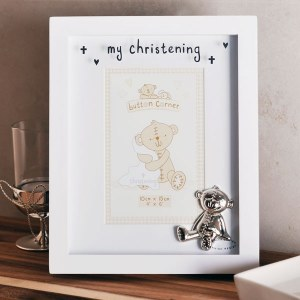 My Christening Day Frame