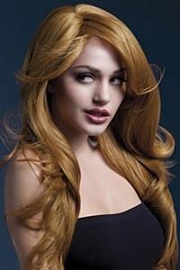 Nicole Auburn Wig