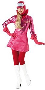 Penelope Pitstop Costume