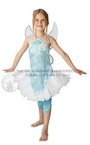 Periwinkle Costume