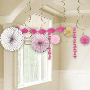 Pink Dove Decorating Kit