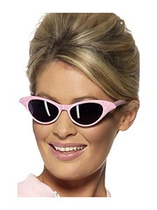 Pink Ladies Glasses
