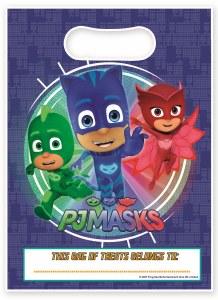 PJ Masks Party Bags