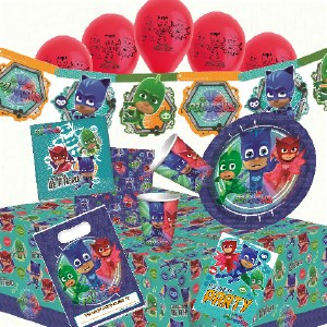 PJ Masks Party Bundle