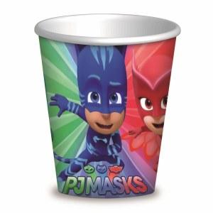 PJ Masks Party Cups