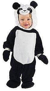 Playful Panda Costume