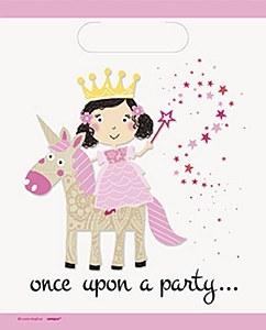 Princess & Unicorn Party Bags