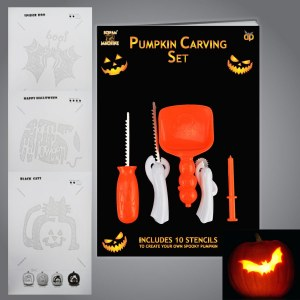 Pumpkin Craving Set