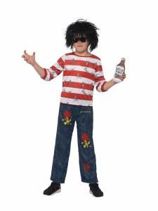 Ratburger Costume