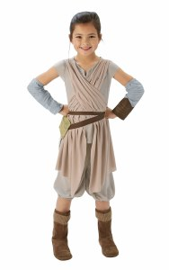 Rey Costume