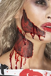 Ripped Skin Transfer