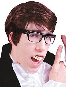 School Girl Glasses