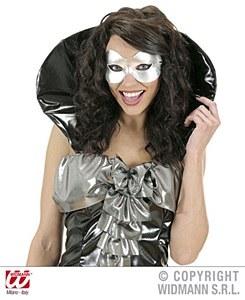 Silver Fidelio Eyemask