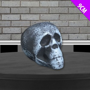 Foam Skull Decoration