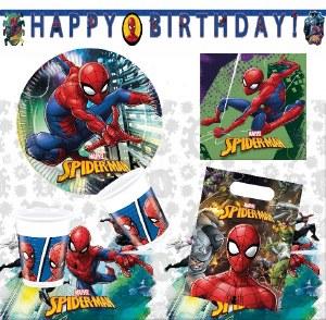 Spiderman Team Up Bundle