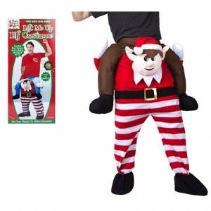 Step In Elf Costume