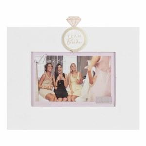 Team Bride Frame