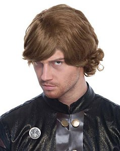 Throne Games Wig