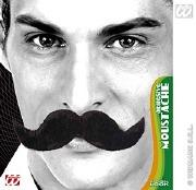 Adhesive Moustache