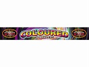 "50Pk 10"" Coloured Sparklers"