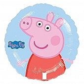Peppa Pig Foil Balloon
