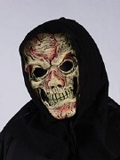 Gruesome Zombie Mask