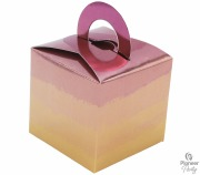 Rose Gold Ombre Boxes