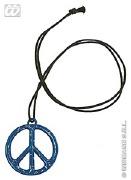 Metal Hippy Necklace