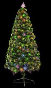 180cm Fibre Optic Tree