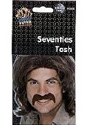 Seventies Moustache