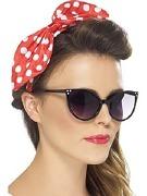 1950s Rockin Headband
