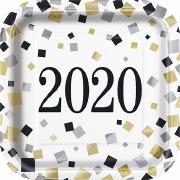 2020 Plates