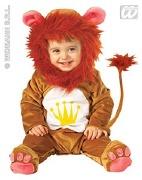 Baby Lion Costume