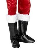 Santa Boot Covers