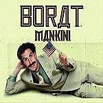 Borat Mankini Costume