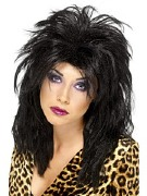 80s Popstar Wig