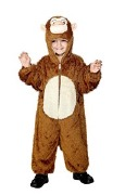 Boys Monkey Costume