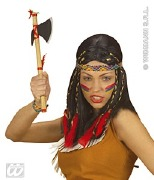 Native Indian Weapon