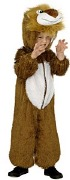 Boys Lion Costume