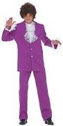 Mojo Man Costume