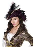 Marauding Pirate Hat