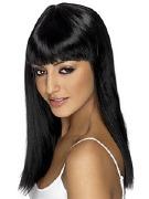 Black Glamour Wig
