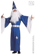 Magicians Costume