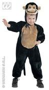 Plush Little Monkey