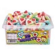 3D Hearts Tub